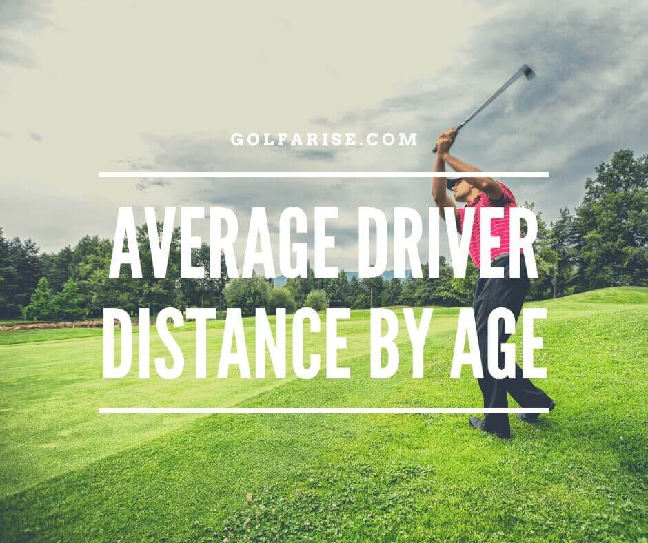 Average Driver Distance by Age